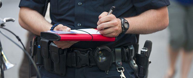 Un policier vous intercepte, quels sont vos droits ?