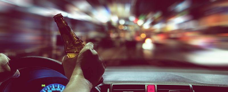 Alcool et drogue au volant : les peines encourues
