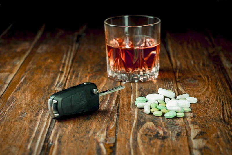 Conduire avec les facultés affaiblies : un acte criminel