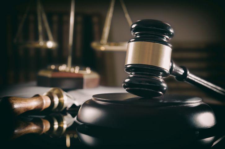 Le processus judiciaire en matière d'infractions sexuelles.