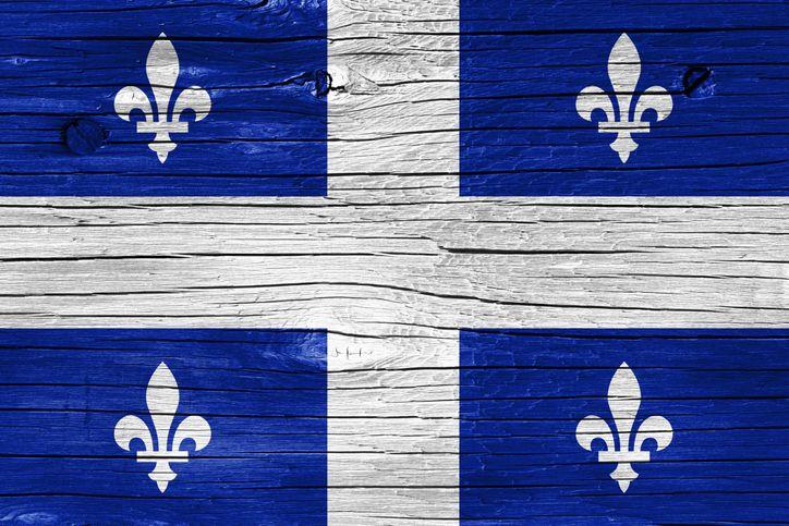 Joyeuse fête nationale du Québec.